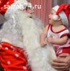 Квест с Дедом Морозом 250 руб