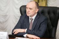 Губернатор провёл совещание с главами муниципалитетов