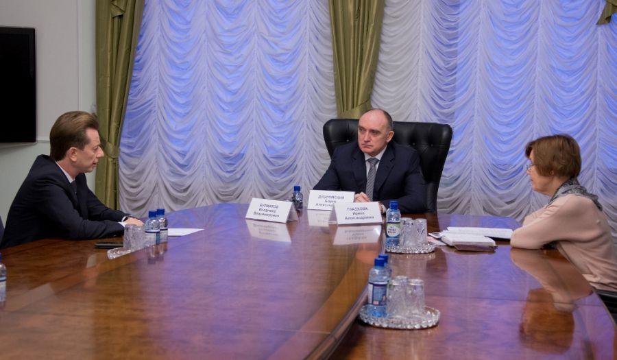 Бюджетникам Челябинской области поднимут заработной платы уже кконцу осени