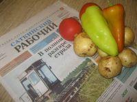 Собираем урожай и обсуждаем острые темы в свежем номере