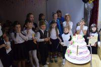 Клуб детского творчества в Бакале отметил полувековой юбилей