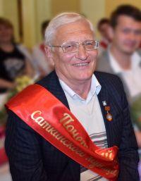 Ушёл из жизни легендарный саткинский тренер Владимир Тожин