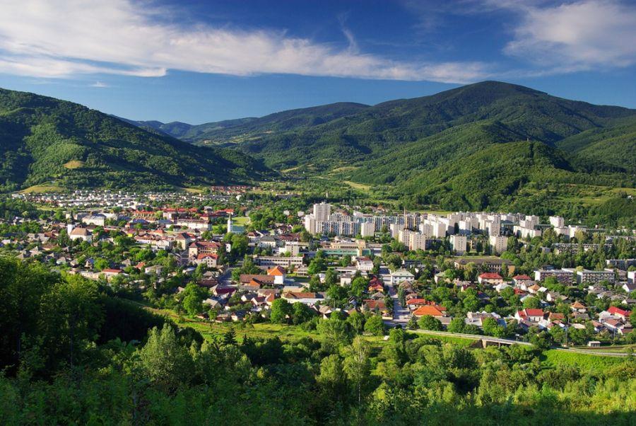 Словацкий город Ревуца иСатка вЧелябинской области стали партнерами