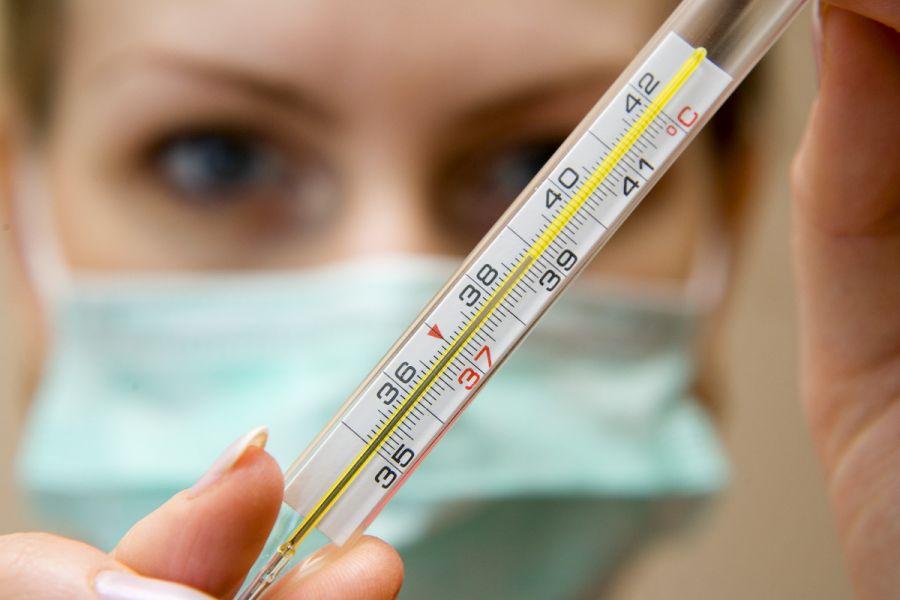 Эпидемия гриппа и ОРВИ идет на спад карантин у школьников закончился