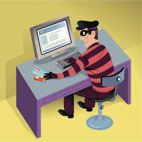 Мошенник из Сатки, обещавший снять порчу через интернет за крупную сумму, задержан