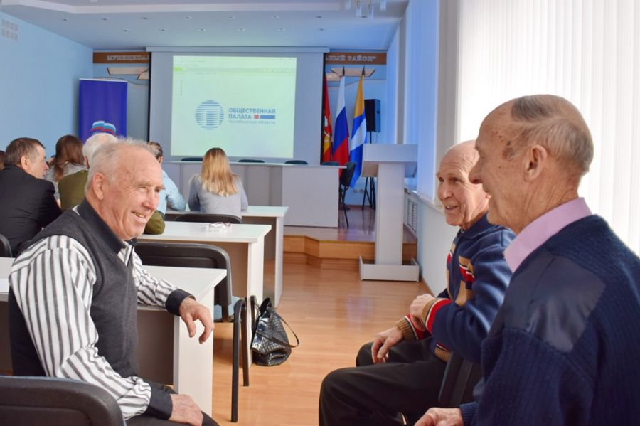 ВВолжском прошел обучающий семинар для наблюдателей напрезидентских выборах