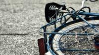 В Сатке под колёса автомобиля попал юный велосипедист