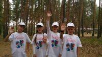 Саткинские школьники участвовали в конкурсе «Безопасное колесо»