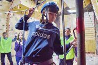 В Сатке прошло первенство города по спортивному туризму