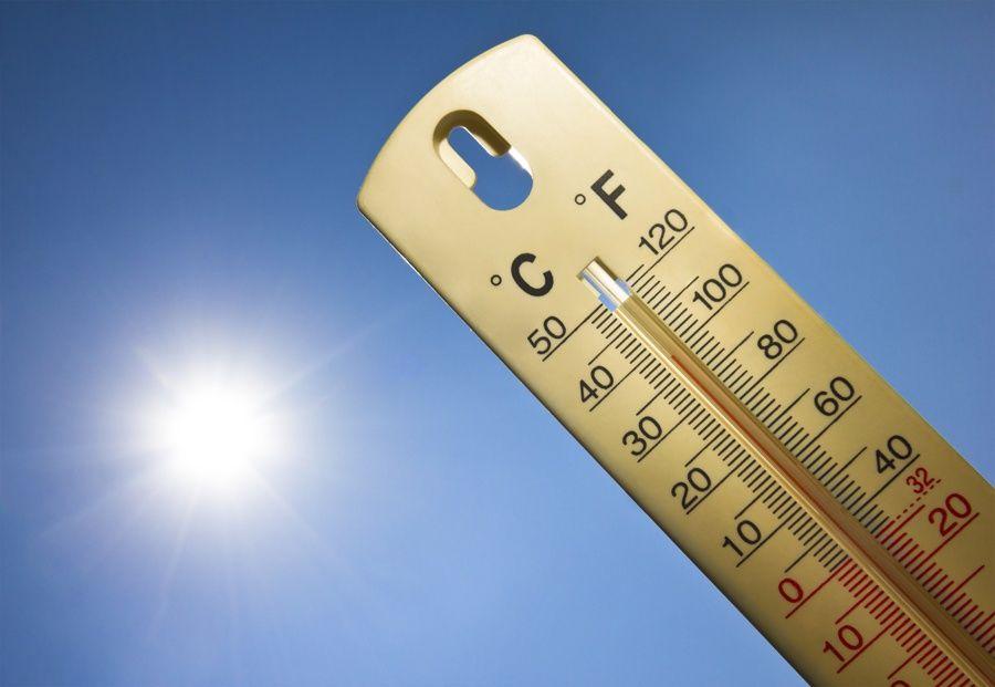 Аномальная жара продержится вЧелябинской области довыходных