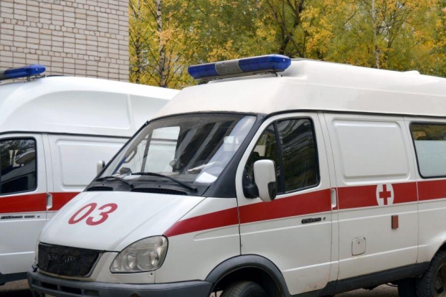 В клинике Сатки сотравлением оказались восемь детей