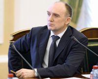 Рейтинг самых влиятельных политиков в регионе возглавил губернатор Дубровский