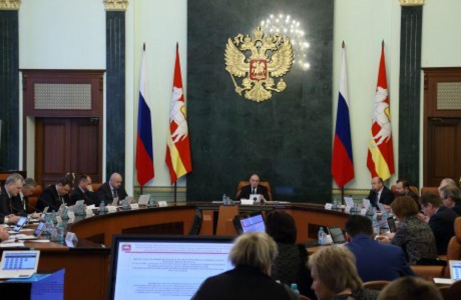 Наразвитие соцзащиты Челябинской области в будущем году выделят 22 млрд руб.