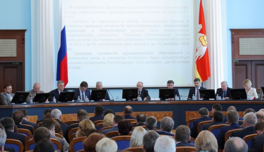 Борис Дубровский встретится сглавами муниципалитетов