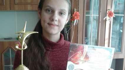 Саткинская пианистка победила на международном конкурсе в Москве