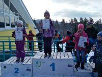 Областные и всеросийские соревнования: саткинские горнолыжники снова в призах